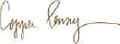 Copper Penny Logo