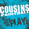 Cousins Paintball Logo