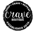 Crave Boutique Logo