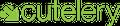 Cutelery Logo