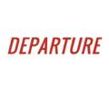 DEPARTURE Logo