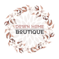Down Home Boutique Logo