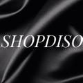 Shop Diso Logo
