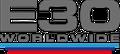 ShopE30 Logo