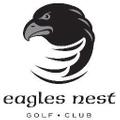 Eagles Nest Golf Club Logo