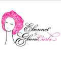 Ebonnet® by EboniCurls® Logo