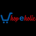 Shopeholic Australia Logo