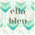 Ella Bleu Boutique logo