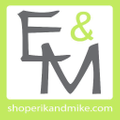 Shop Erik & Mike USA Logo