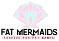 Fat Mermaids Logo