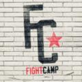 Fight Camp Apparel logo