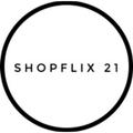 Shopflix21 Logo