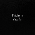 Fridays Outfit Logo