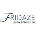Fridaze - Linen Redefined logo