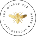 The Gilded Bee Logo