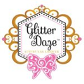 GlitterDaze Cosmetics logo