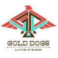 Gold Dogs logo