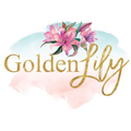 Golden Lily Logo