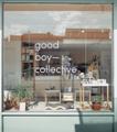 Good Boy Collective Logo