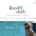 Good Cloth Logo
