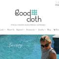 Good Cloth logo