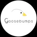 Goosebumps Shop Logo