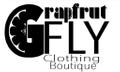 GrapFrut/Fly Clothing Boutique USA Logo