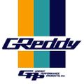 Greddy GPP Logo