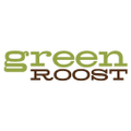 Green Roost Logo