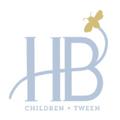 Hannah B's Logo
