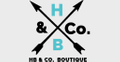 HB & Co Logo