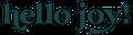 Hello Joy! Co Logo