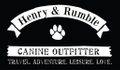 Henry & Rumble Canine Outfitter Logo