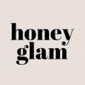 Honey Glam logo