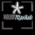 Shop House Market Logo