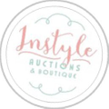 InStyle Auctions Logo