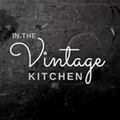 In The Vintage Kitchen Logo