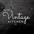 In The Vintage Kitchen logo