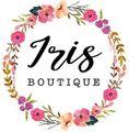 Iris Boutique Logo