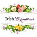 Irish Expressions Logo