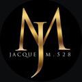 Jacque M 528 Logo