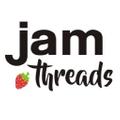 Jam Threads USA Logo