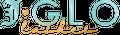 JGLO LASHES Logo