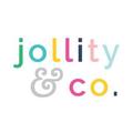 Jollity & Co + Daydream Society Logo