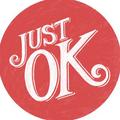 Just OK Logo