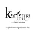 Karisma Boutique logo