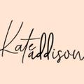 KATE ADDISON Logo
