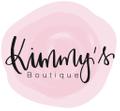 Kimmy's Boutique logo