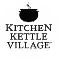 Kitchen Kettle Village Logo