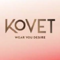 Kovet Boutique Logo